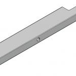 Tiradores lineales
