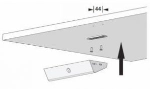 IL-67 Praktica luz recargable